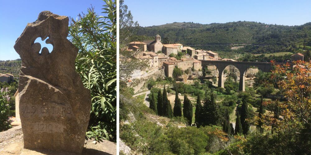 most beautiful villages of the Hérault