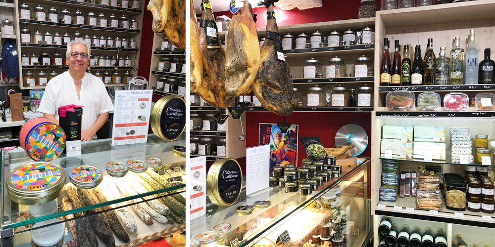 Montpellier Food Tour