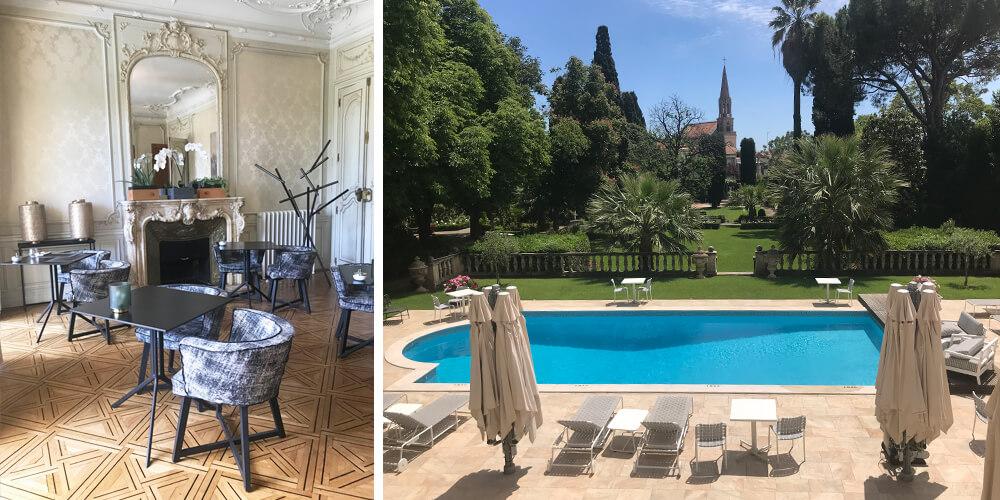 La Villa Guy Béziers