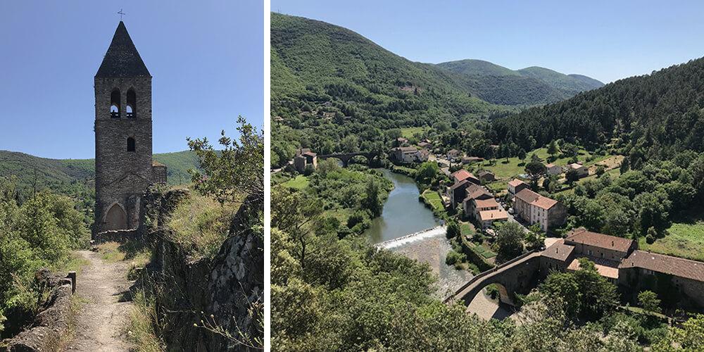 Vallée de la Jaur