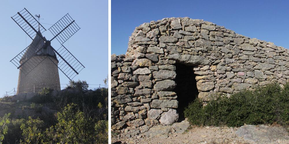 10 hikes Hérault