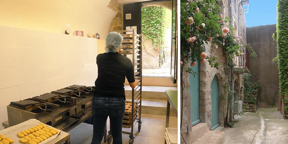 Les Escalettes de Montpellier